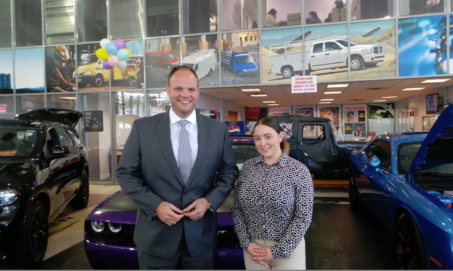 eastchester chrysler jeep dodge pays for employees 39 college education. Cars Review. Best American Auto & Cars Review