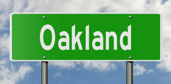 Oakland loans uk