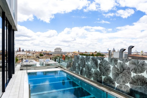 Five Reasons to Stay at VP Plaza España Design When Visiting Madrid