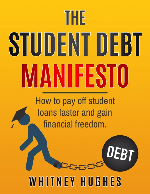New E-Book Aims to Eradicate Most Student Loan Debt While Fighting Hunger Too