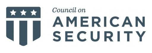 Major Adam DeMarco Joins the Council on American Security