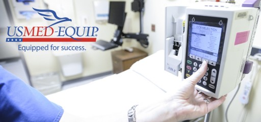 US Med-Equip Again Named to Inc. 5000 List of Fastest-Growing Private Companies in the Nation