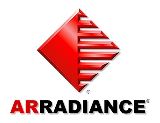 Arradiance Issued Two International Patents