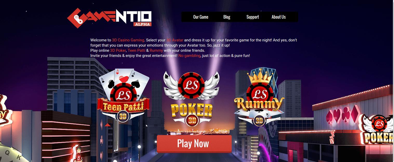 Nongambling poker games bay casino in biloxi