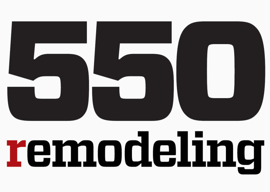 Remodeling Magazine Names 1 800 Hansons The 5th Largest