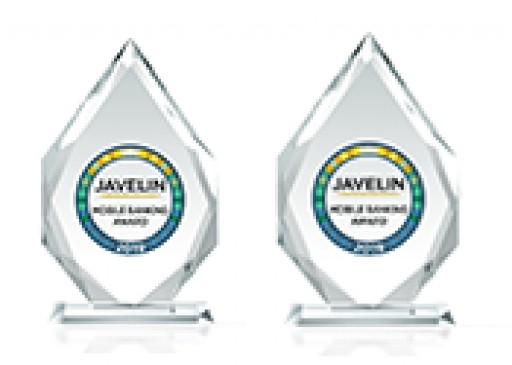 Javelin Strategy & Research Announces 2019 Mobile and Online Banking Award Winners