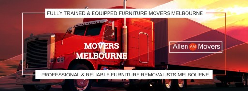 Allen Movers is a Trustworthy Removalist Company That Fixes Moving Day Issues