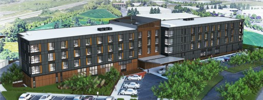 Cedartree Hotels Will Open Its First US Property in Hillsboro, Oregon With Easy Access to the Entire Portland Metro Area