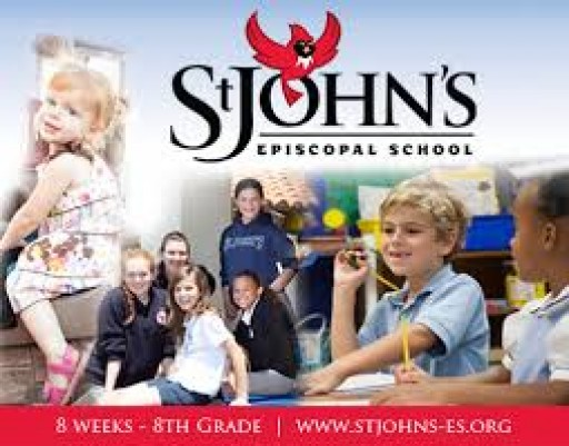 Planet TV Develops New Education Series: New Frontiers Features St. John's Episcopal School