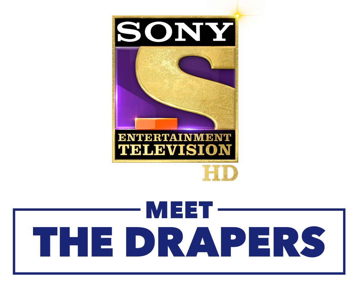 Sony Pictures Networks Announces Crowdfunding Based Reality Series Meet The Drapers Slated To Premiere Nov 19 2017 Pressrelease Com