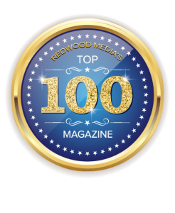 The Top 100 Magazine