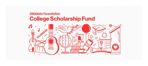 A $200,000 Donation From the Rita and Herbert Z. Gold Charitable Trust Establishes the D'Addario Foundation College Scholarship Fund