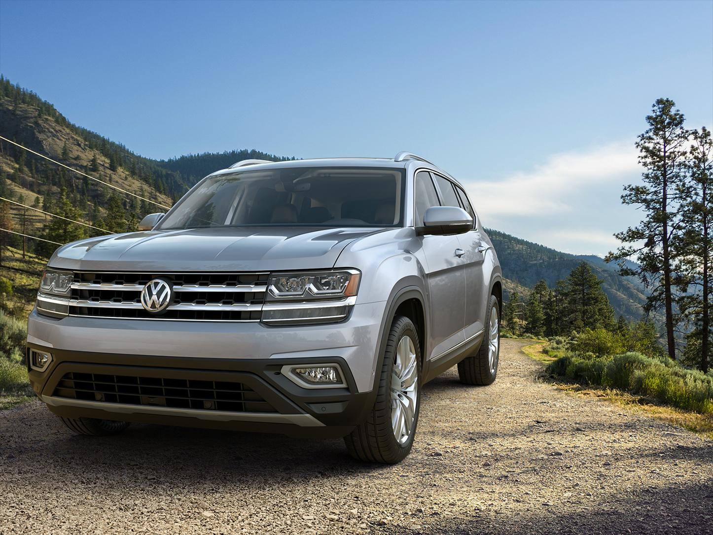 Street Volkswagen Of Amarillo Celebrates Volkswagen Atlas Launch With Party Pressrelease Com