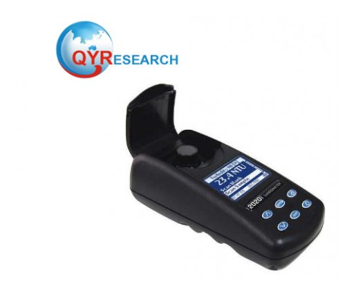 Turbidity Meters Market Share by 2025: QY Research
