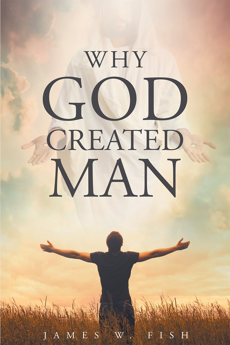man created god Man was created by god, in his image, for god's joy and glory, and exists only in the context of god it is because god is (hebrews 11:8) that man has being (acts 17:28.