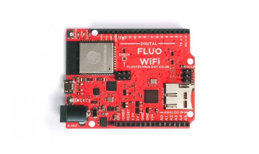 FluoWifi, the Next IoT Industry Revolution Endorsed by Former Arduino Co-Founder
