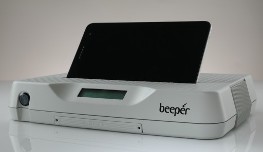 Beeper Communications and Kopis Mobile Form Technology Partnership to Improve Safety and Awareness for First Responders