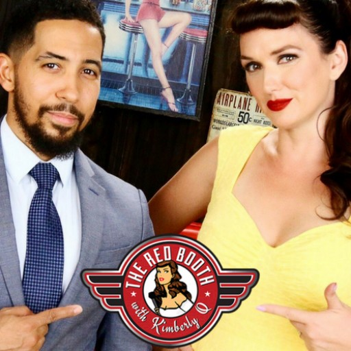 Neil Brown Jr. Visits THE RED BOOTH This Saturday Night!