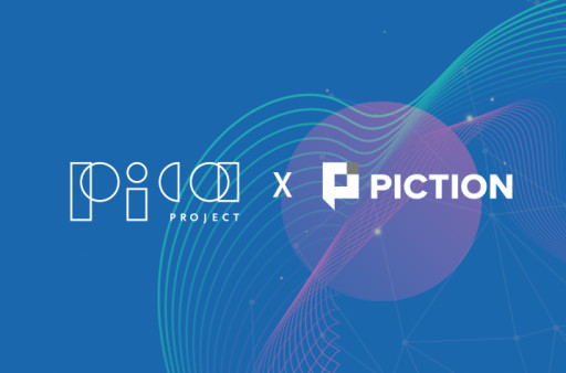 Piction Network Announces Partnership With PICA