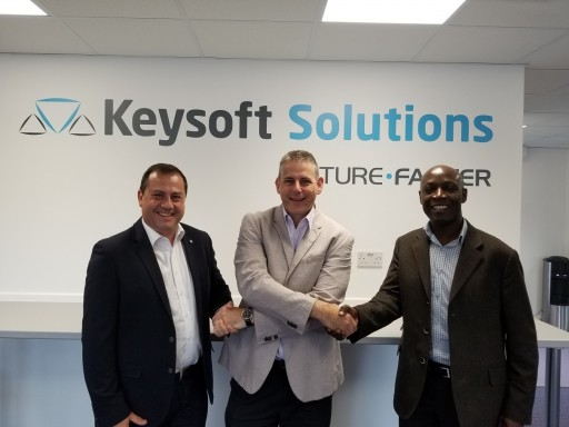 Transoft Solutions Completes Acquisition of UK-Based Keysoft Solutions