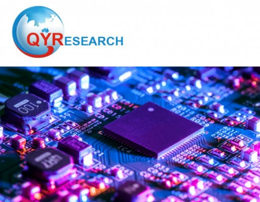 Full-Frame CCD Image Sensors Market Share by 2025: QY Research