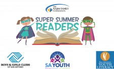 Super Summer Readers