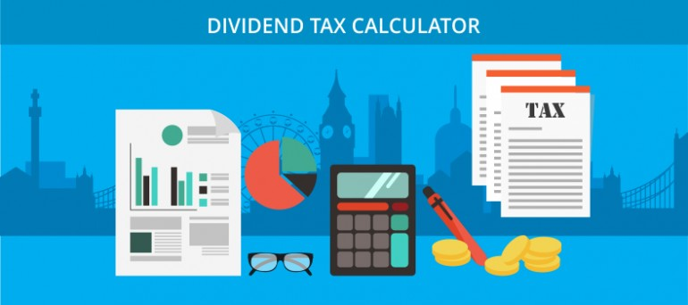 Calculator for Take Home Pay and Dividend Tax - DNS