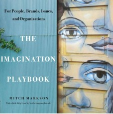 The Imagination Playbook