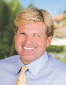Michael Lawler Named No. 1 Individual Sales Associate in Florida by REAL Trends The Thousand