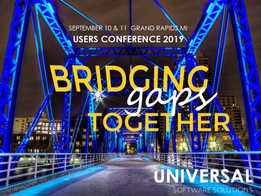 Event Held to Bridge Software Gaps Among Universal Clients