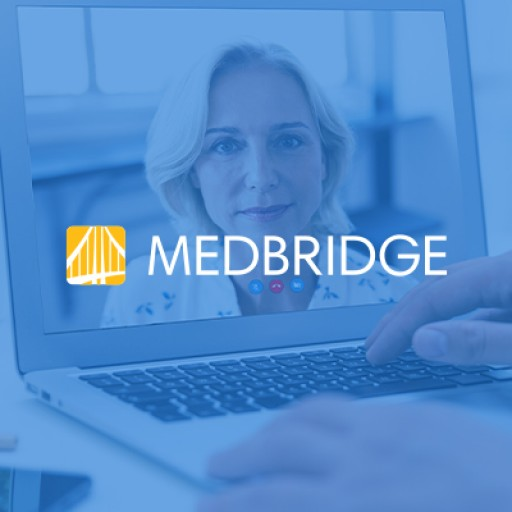 MedBridge Launches Telehealth Virtual Visits Software