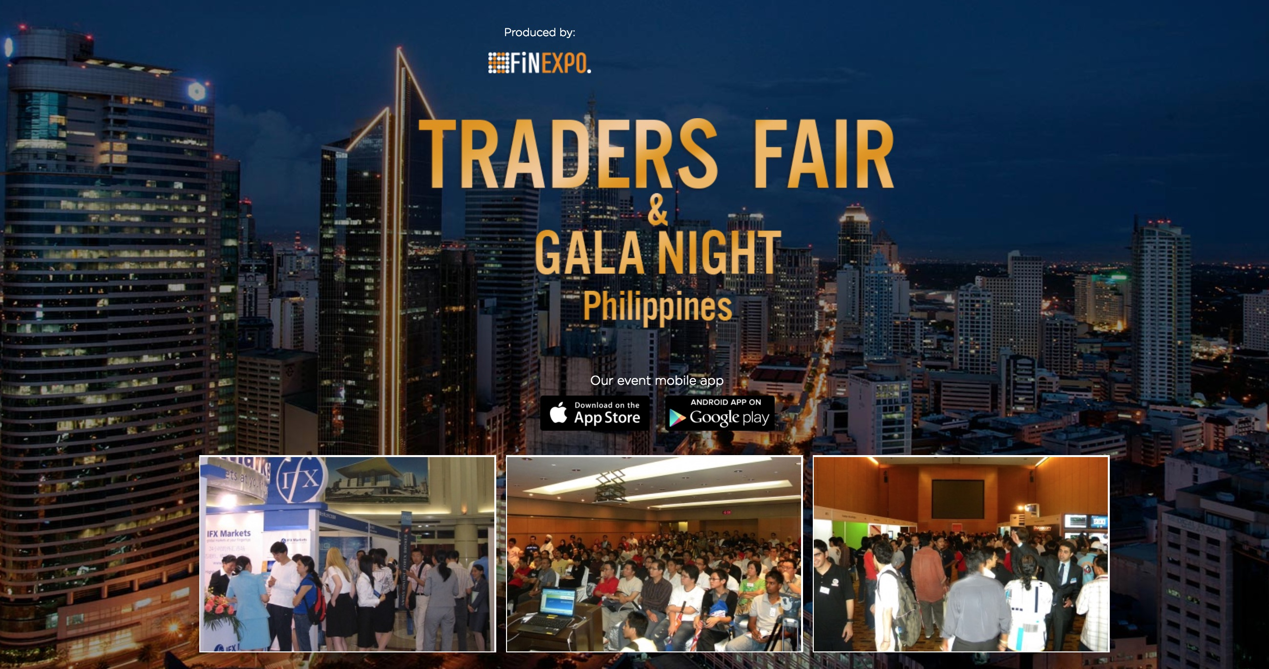 Forex trading philippines