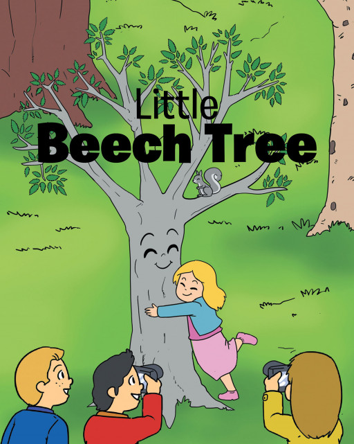 Janis Ridgley's New Book 'Little Beech Tree' Is A Heartwarming Piece About Finding Your Worth, Beauty, And Uniqueness