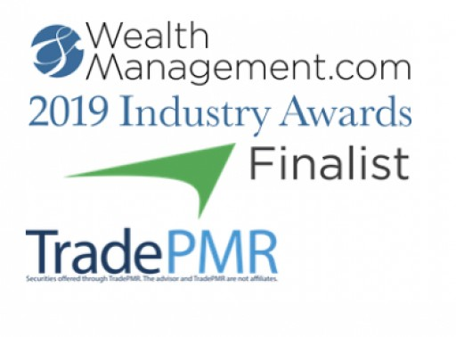 TradePMR Recognized for '20-for-20 Initiative,' Named Industry Awards Finalist by WealthManagement.com