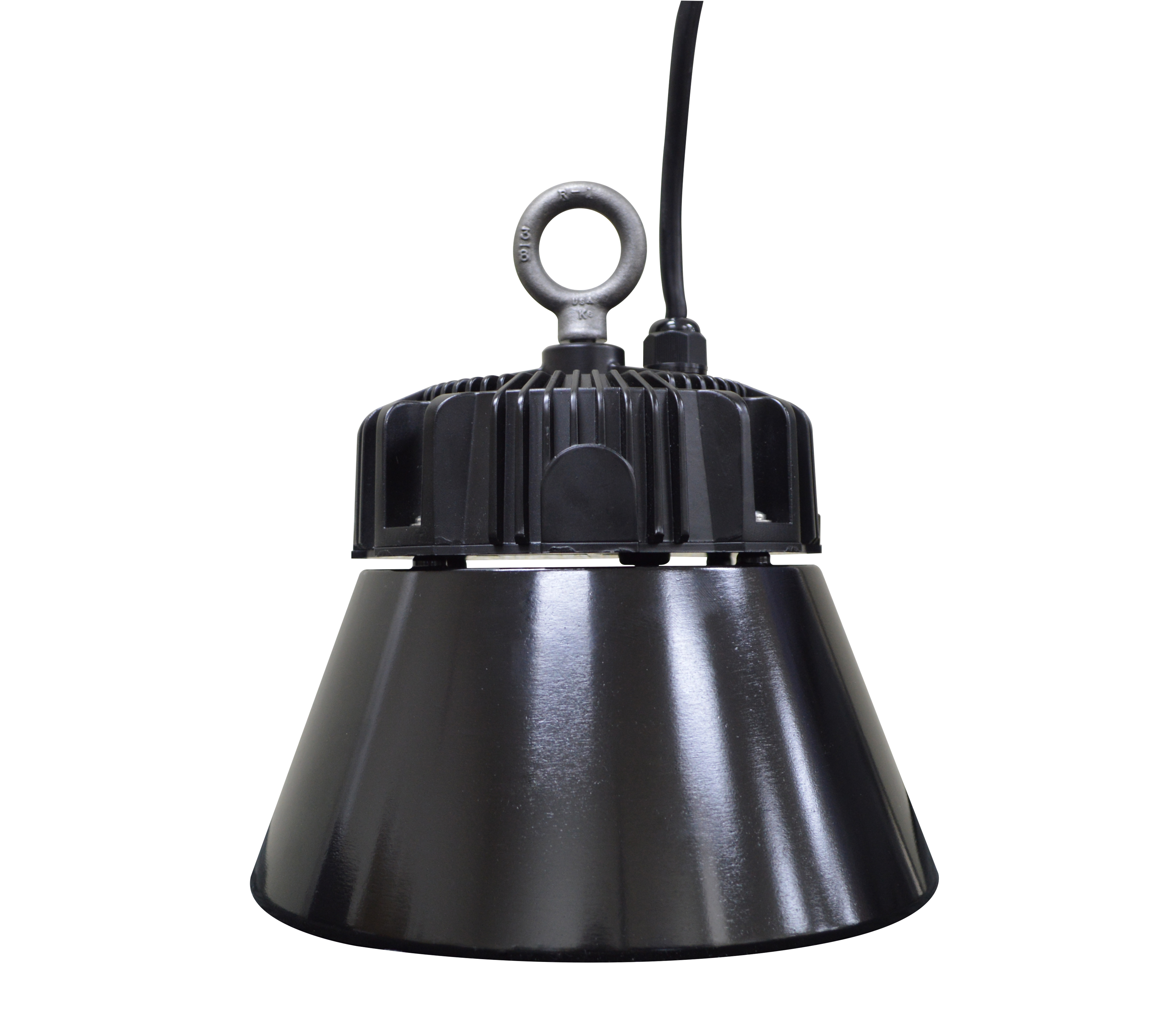 Innovative Low-Cost Atlas LED High Bay, Low Bay, Surface