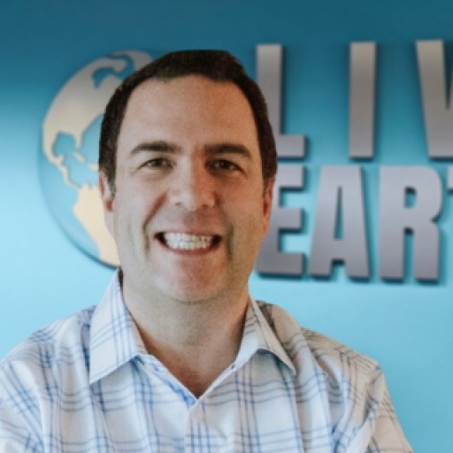 Live Earth Names Kevin Trottier Chief Executive Officer