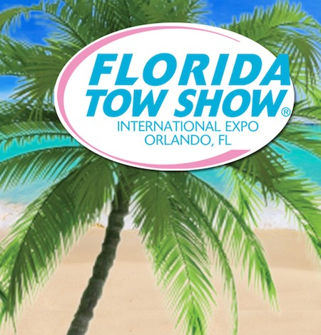 Florida Tow Show >> Get Ready For The Florida Tow Show Pressrelease Com