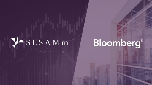 Exclusive Sentiment and Emotion Data by SESAMm Now Accessible to Investors via Bloomberg Enterprise Access Point