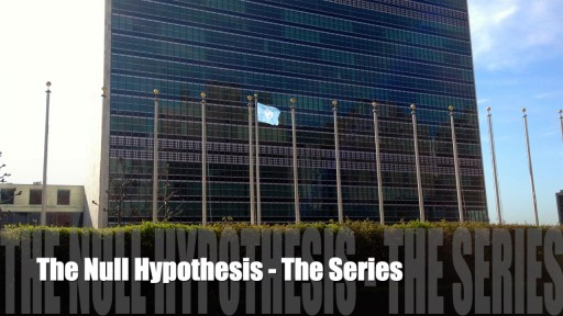 Quentasia Studios Announces New Web Series - 'The Null Hypothesis'