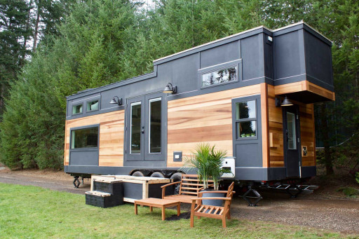 Tiny Heirloom Introduces New Tiny Home Models & Launches Online Store