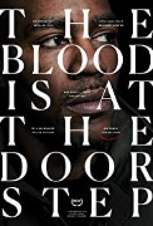 REVOLT Announces Powerful Documentary 'The Blood is at the Doorstep' Set for U.S. Television Premiere on Monday, November 2nd