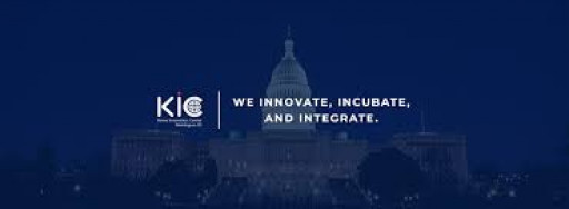 KOREA INNOVATION CENTER WASHINGTON (KIC DC) Hosts 2020 STARTUP PITCH EVENT With VentureNest Partners as Its Strategic Partners on Dec. 8, 2020