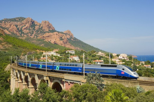 Rail Europe France-Spain Sweepstakes