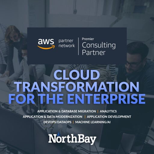 NorthBay Solutions Achieves Premier Consulting Partner Status in the Amazon Web Services Partner Network