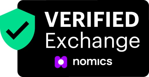 Announcing Nomics.com's A+ Verified Cryptocurrency Exchange Program