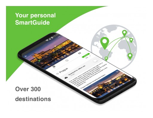 The Summer is Not Over Yet With SmartGuide