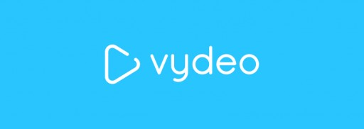 Vydeo Launches Realtime Live Streaming Platform