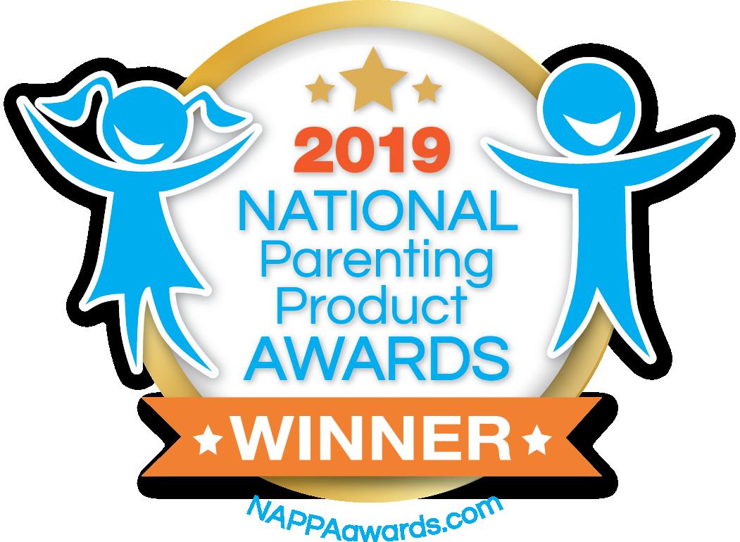 Image result for nappa awards badge