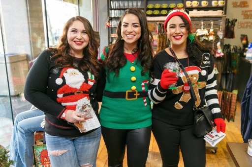 7th Annual Ugly Sweater Wine Walk Returns to Reno