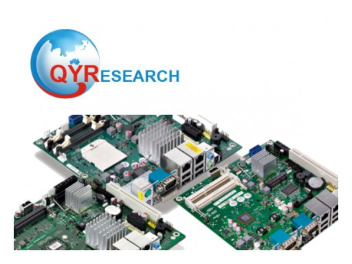 Industrial Mainboards Market Share by 2025: QY Research